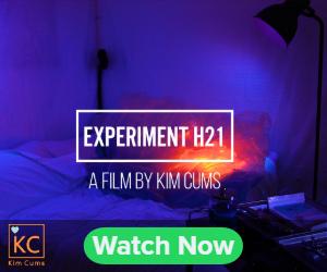 Experiment H21 - Award Winning Porn