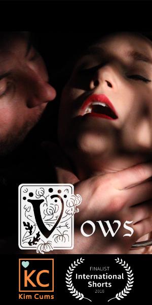 Vows Film - Award Winning Porn