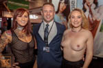 Sexpo Out and About Monte Luxe Ryan James
